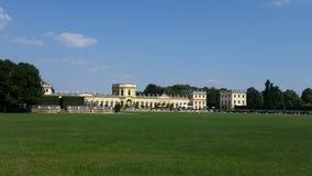 Kassel - Orangerie Foto de archivo libre de regalías