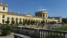 Kassel - Orangerie Lizenzfreie Stockfotos