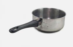 kasserolle stockfotografie