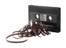 kassett royaltyfria foton