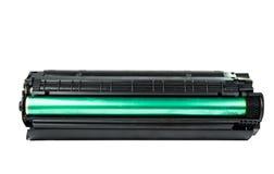 Kassett för laser-skrivare Royaltyfri Fotografi