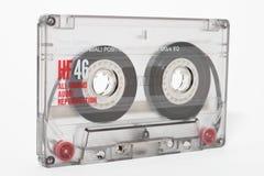 kassettband Royaltyfria Foton