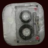 kassettcompactband Royaltyfri Bild