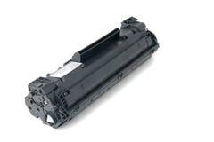 Kassette für Laserdrucker Stockfotografie