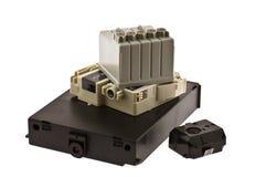 kassettinc-stråle Fotografering för Bildbyråer