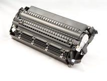 kassettlaser-skrivare Arkivbilder