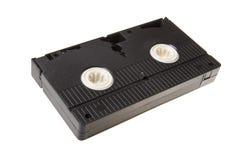 kassettvideo Arkivbild