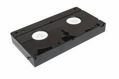 kassettvideo Arkivfoto