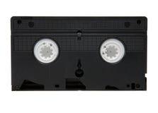 kassettvideo Royaltyfri Foto