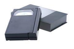 kassettvideo Fotografering för Bildbyråer