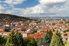 Kastamonu, Turkey Royalty Free Stock Image