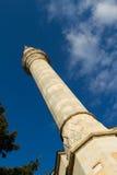 Kastamonu Yakup Aga Mosque Royalty Free Stock Images