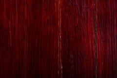 Kastanienbraune Bretter, ein Hintergrund Lizenzfreie Stockfotografie