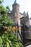 Kasteel Heeswijk aan Heeswijk Dinther Royalty-vrije Stock Afbeeldingen