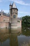 Kasteel Heeswijk aan Heeswijk Dinther Royalty-vrije Stock Afbeelding