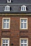 Kasteel Nordkirchen Royalty-vrije Stock Foto's