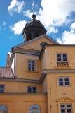 Kasteel van Eutin, Duitsland Royalty-vrije Stock Foto