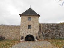 Kastel Fortress Stock Photos