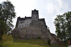 kastelen Royalty-vrije Stock Foto's
