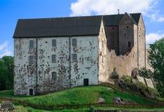 Kastelholm Castle Στοκ Φωτογραφία