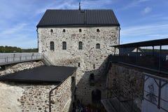 Kastelholm Castle, Aland, Finland. Royalty Free Stock Image