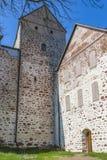 Kastelholm Castle in Finland Stock Images