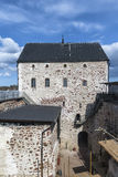 Kastelholm Castle Stock Photography