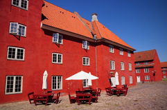 Kastellet Stock Photography