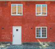 Kastellet close up Royalty Free Stock Photography