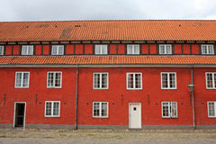 Kastellet, Copenhagen Stock Photography