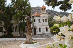 kastellorizo-Megisti Ελλάδα Στοκ Εικόνα