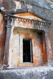 Kastellorizo-Megisti Grecia Imagenes de archivo