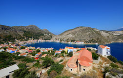 Kastelorizo Photos stock