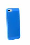 Kasten für Telefonabdeckung für Smartphone Lizenzfreie Stockbilder