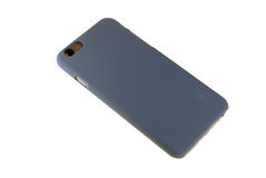 Kasten für Telefonabdeckung für Smartphone Lizenzfreies Stockbild