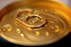 Kasten mit Getränk Lizenzfreie Stockbilder
