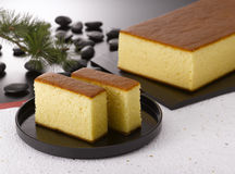 Kastera (Castella) Stock Photo
