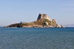 Kasti island,Kos, Stock Photo