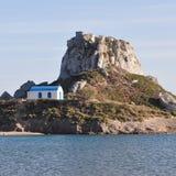 Kastri,island,Kos Stock Image