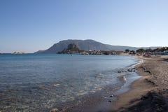 Kastri,island,Kos Stock Photo