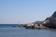 Kastri,island,Kos Stock Images