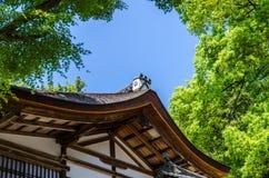 Kasuga Taisha in Nara Stock Image