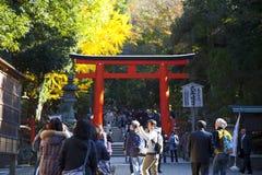 Kasuga Taisha shrine Stock Photo