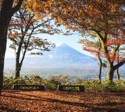 Kasumiga-ike Pond at Kenrokuen Garden in Kanazawa Royalty Free Stock Photo