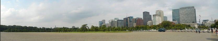 Kasumigaseki, Tokyo, Japan Royalty Free Stock Photos