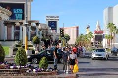 kasyn las Vegas Obraz Stock