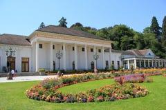 Kasyno Baden-Baden Fotografia Royalty Free