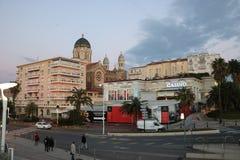 Kasyno przy świętego Raphael Var Francja Obraz Royalty Free