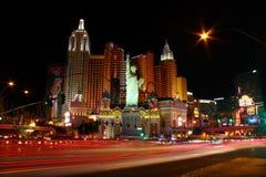 kasynowy hotelowy nowy York zdjęcia stock