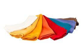 Kaszmirowy szalik od wełny Obraz Stock